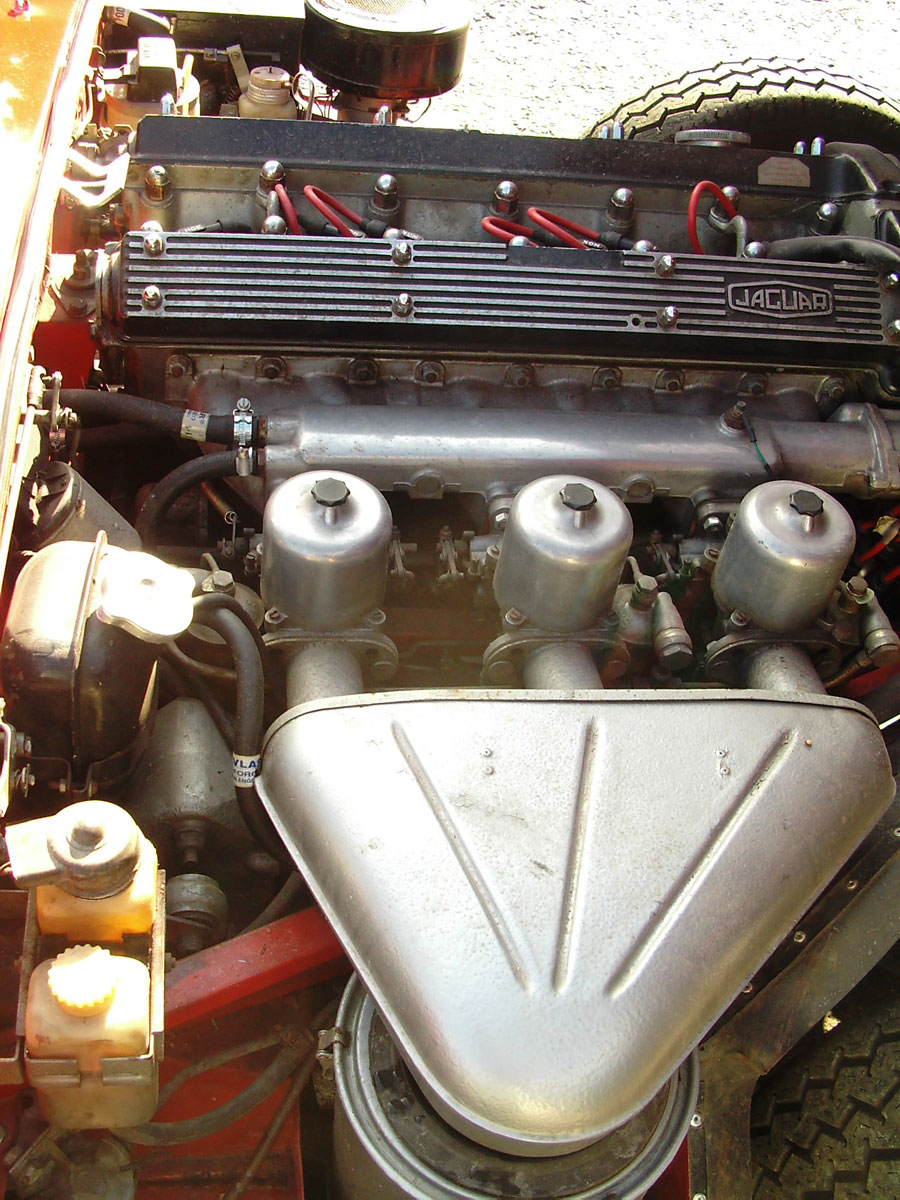 Engine servicing and tuning